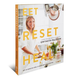 Eet, reset, heal | Gwyneth Paltrow