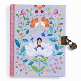 Djeco Geheim dagboek | Marie