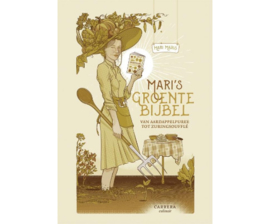 Mari's Groentebijbel   Mari Maris