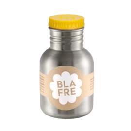 Blafre drinkfles 300 ml | geel