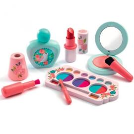 Djeco speelset make-up | vogel