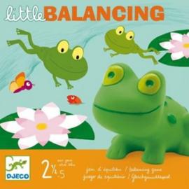 Djeco spel   Little balancing