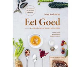 Eet goed   Johan Rockström