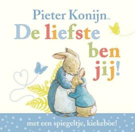 Pieter Konijn, de liefste ben jij | karton