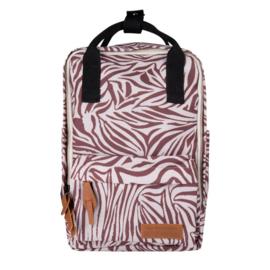 Little indians rugzak | Zebra