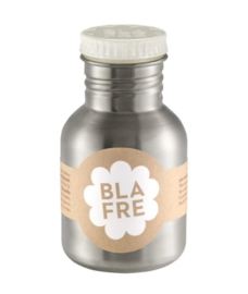 Blafre drinkfles 300 ml | wit