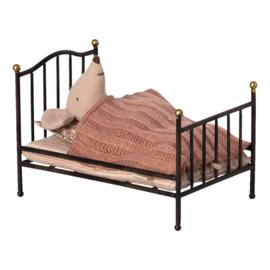 Maileg bed | zwart