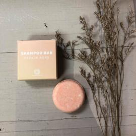 Shampoo bars | shampoo bar papaja kers M