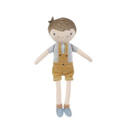 Little Dutch knuffelpop | Jim - 35cm