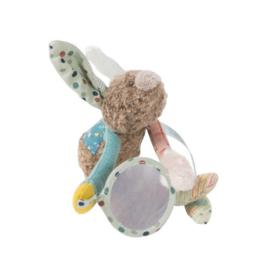 Moulin Roty babyspeeltje | les jolies trop beaux activiteiten Konijn