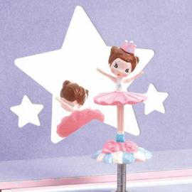 Djeco sieraden muziekdoosje | ballerina
