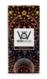 WOW cacao 80% cacao | dark
