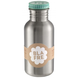 Blafre drinkfles 500 ml | blauw