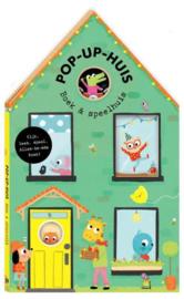 Image books | pop-up-huis