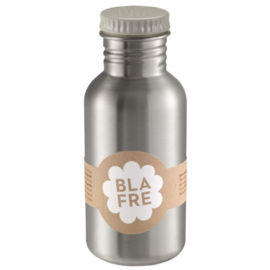 Blafre drinkfles 500 ml | grijs