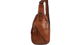 "Bear Design crossbody rugzak ""Daley"" 