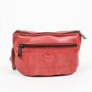 Bear Design heup/schoudertas 'Yana'  | pastel pink