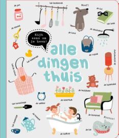 Image books | alle dingen thuis