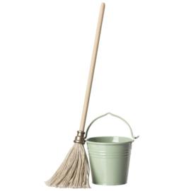 Maileg emmer en mop