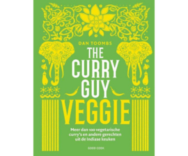 The curry guy veggie |  Dan Toombs