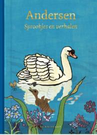 Sprookjes en verhalen Andersen | prentenboek