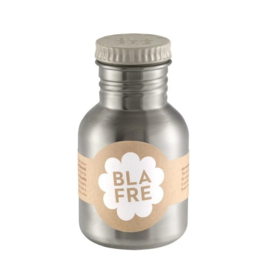 Blafre drinkfles 300 ml | grijs