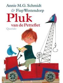 Pluk van de Petteflet | voorleesboek