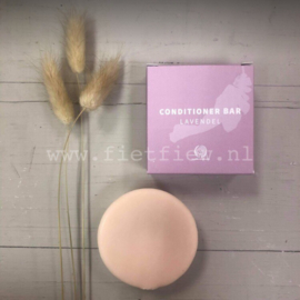 Shampoo bars | conditioner bar lavendel