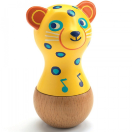 Djeco animambo | maracas jaguar