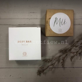 Shampoo bars | body bar melk