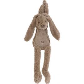 Happy horse konijn | Richie muziekknuffel bruin