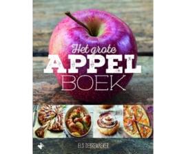 Het grote appelboek   Els Debremaeker