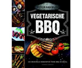 Vegetarische BBQ   Steven Raichlen
