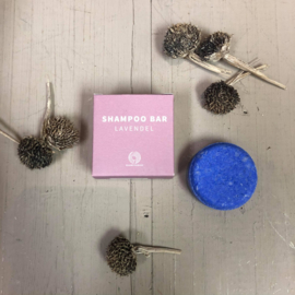 Shampoo bars | shampoo bar lavendel M