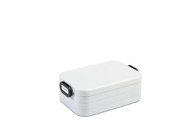 Mepal lunchbox take a break midi   wit