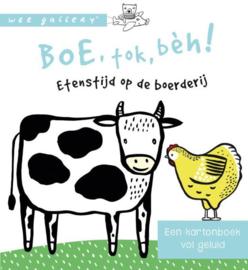 Boe, tok, beh! | etenstijd op de boerderij