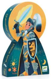 Djeco puzzel   ridder