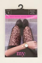 My Jewellery | panty met luipaard print