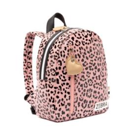 Zebra trends rugzak (s) |  pink spot