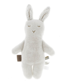 Snoozebaby knuffeltje Ruby Rabbit | Stone Beige