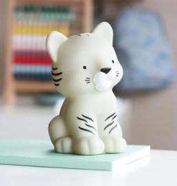 Little Lovely Company little light | witte tijger
