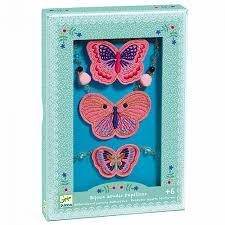 Djeco Sieradenset | Vlinder