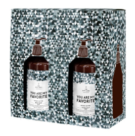 The Gift Label | Gift box Favorite, for him