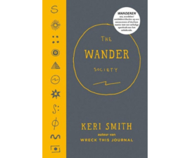 The wander society | Keri Smith