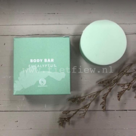 Shampoo bars | body bar eucalyptus