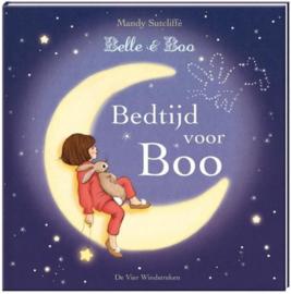 Belle & Boo - Bedtijd voor Boo | prentenboek