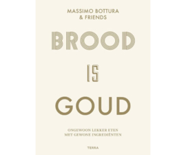 Brood is goud | Massimo Bottura