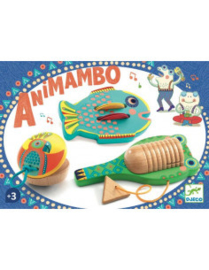 Djeco Animambo | Percussie set