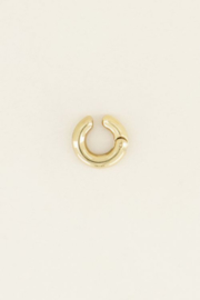 My Jewellery | ear cuff basic rond goud