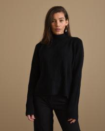 "TILTIL sweater ""Gigi"" | zwart"